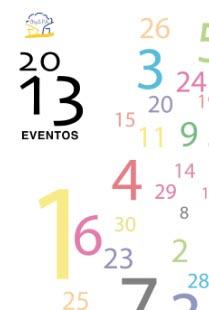 Eventos 2013