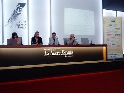 Club de Prensa Asturiana LNE
