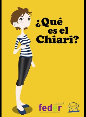 Cómic ¿Qué es Chiari?