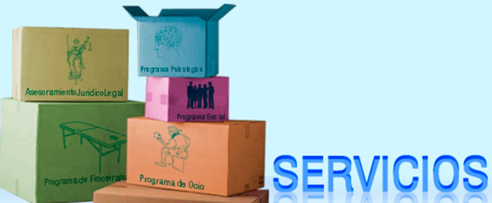 Servicios que ofrece la asociación Chiari y Siringomielia del Principado de Asturias