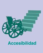 accesibilidad icono