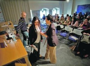 Conferencias dia mundial enfermedades raras
