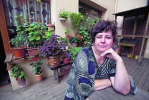 Testimonio afectado de chiari y siringomielia