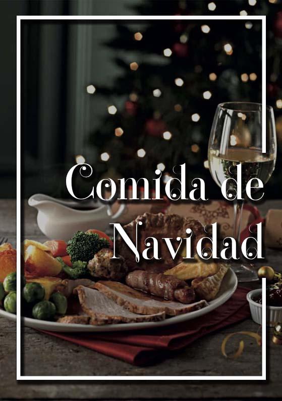 Comida de Navida 2019