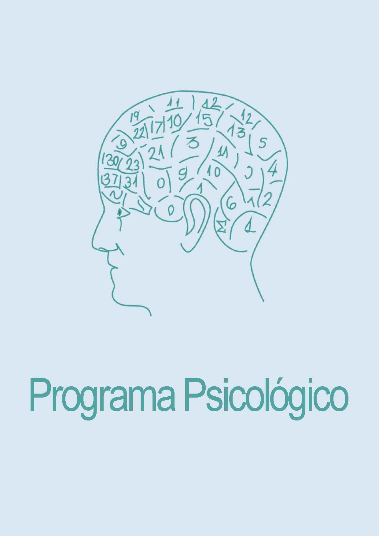 Programa Psicologico Icono