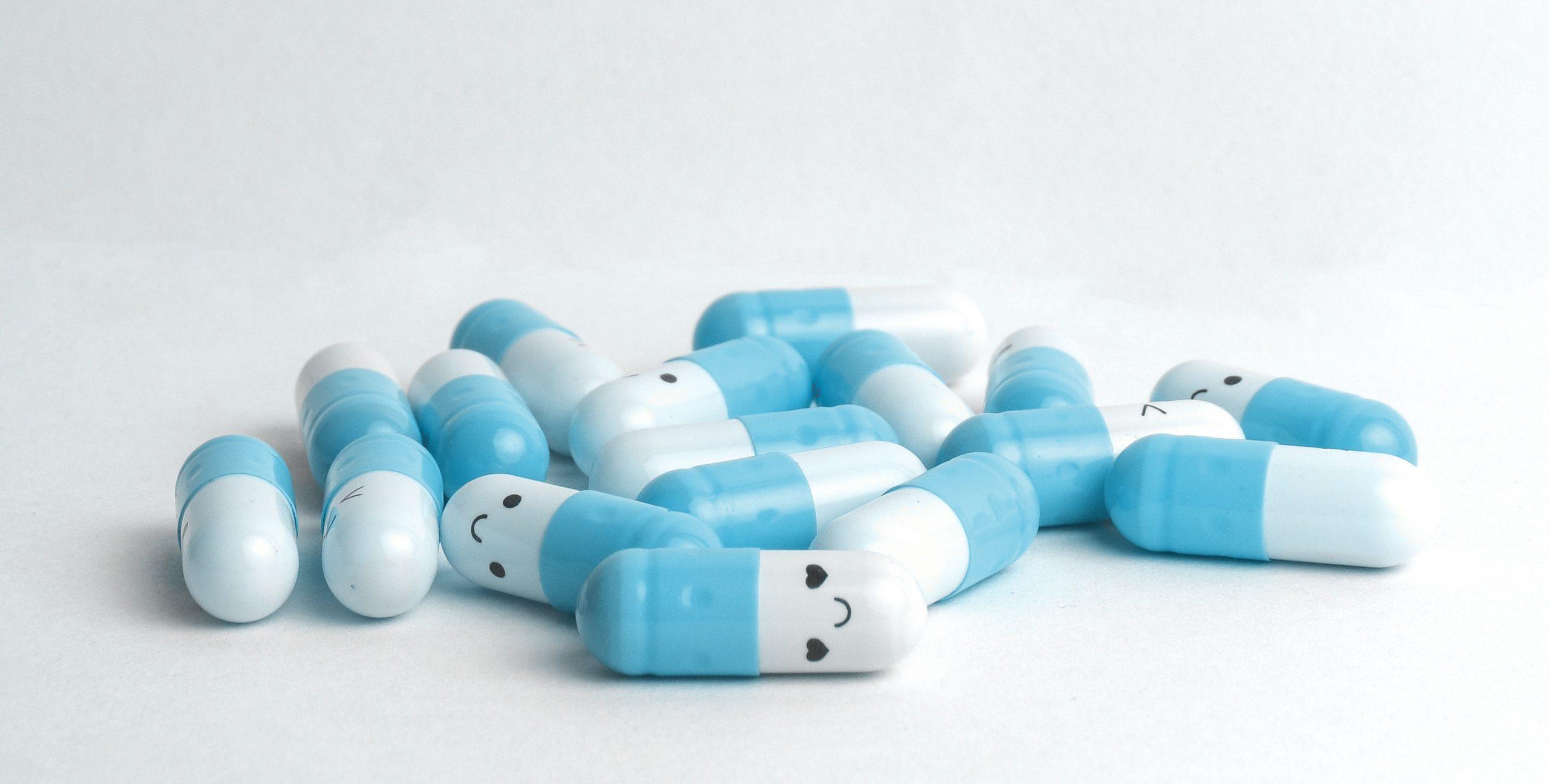 pastillas azulitas